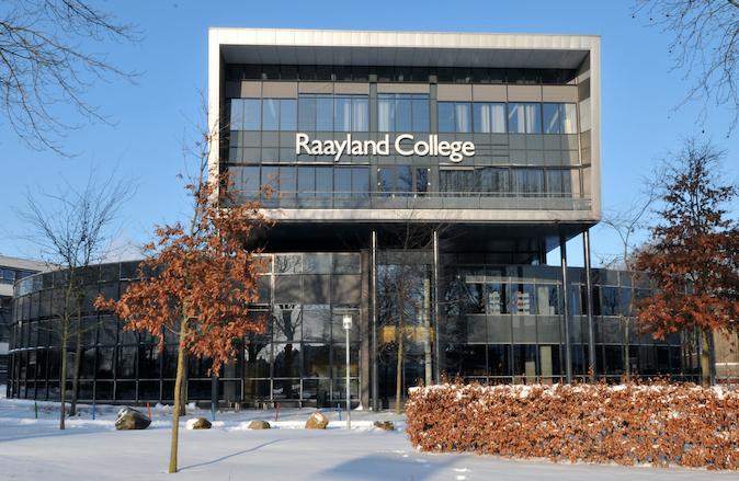 Adviesraad kritisch over plannen Raayland College en nieuwbouw speciaal (basis) onderwijs